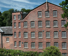 Quarry Bank Mill receives £3.9m from Heritage Lottery Fund | Buttress Architects