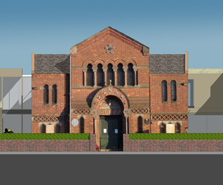 Manchester Jewish Museum receives Heritage Lottery Fund support