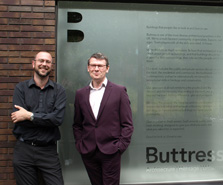 New Associate Directors at Buttress