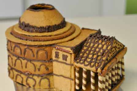 The Buttress Great British Bake-off – it's been sweet   Buttress Architects