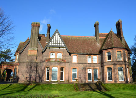 Luton's Wardown Park Museum awarded HLF support   Buttress Architects