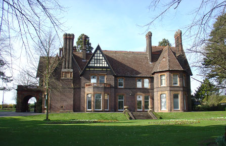 Luton's Wardown Park Museum awarded HLF support | Buttress Architects