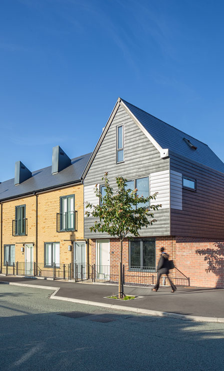 Home Louisa wins Housing Development of the Year