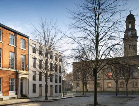 Buttress partners Manchester at MIPIM 2016   Buttress Architects