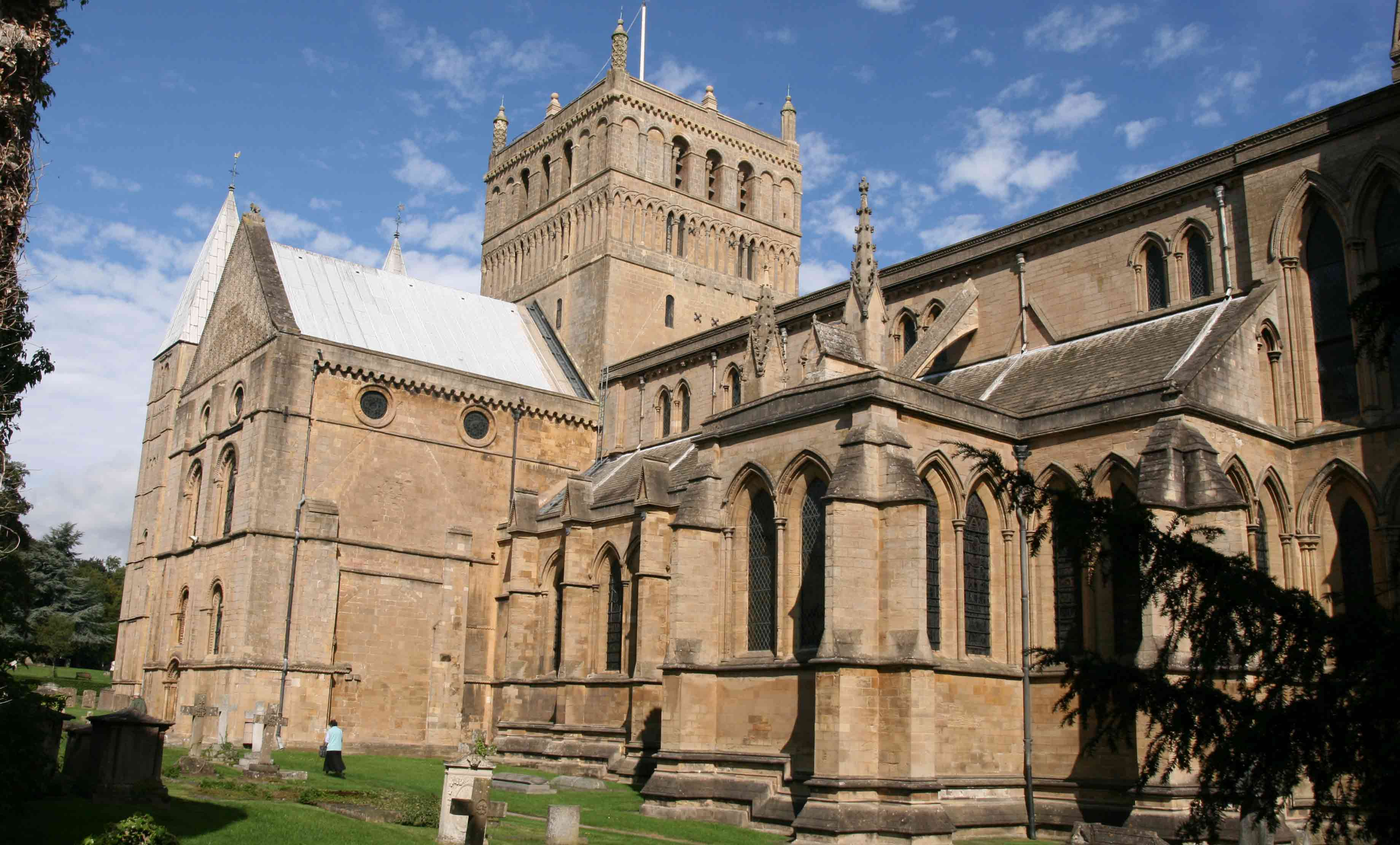 WWI Centenary Cathedral Repair Fund grants announced | Buttress Architects