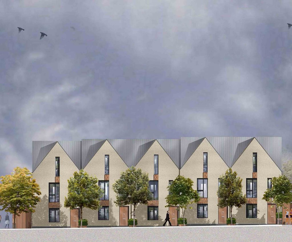 Moss Side residential scheme given green light