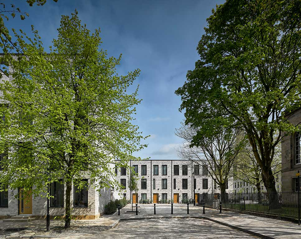 Timekeepers Square named Civic Trust Awards Regional Finalist