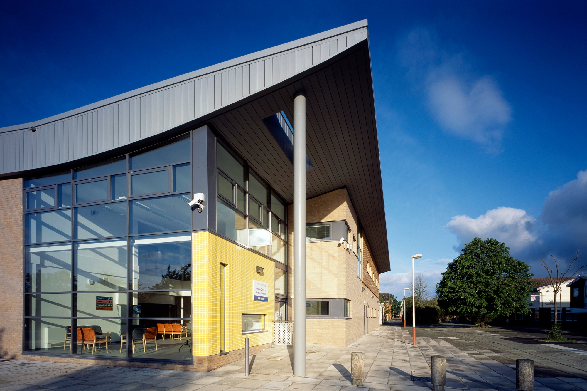 Ainsdale Centre for Health and Wellbeing