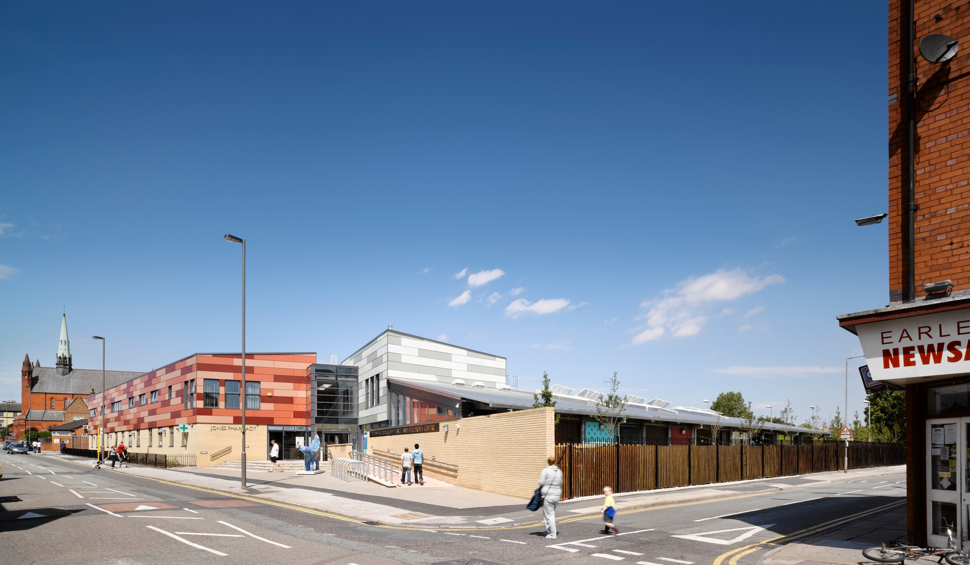 Picton Health and Community Centre