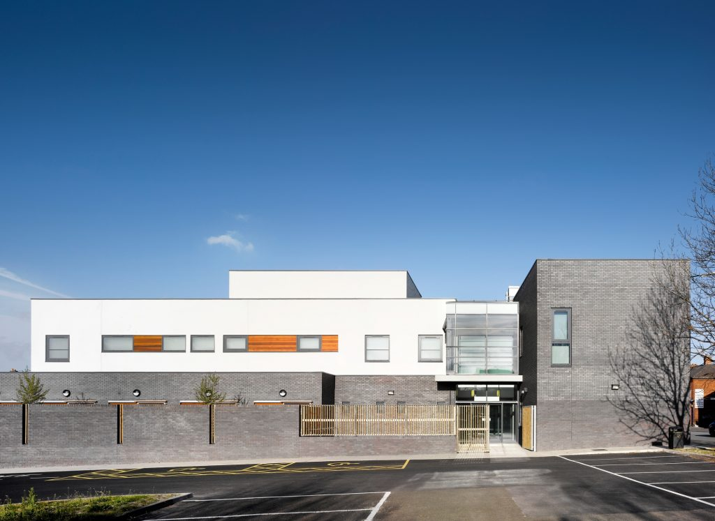 Openshaw Health Centre