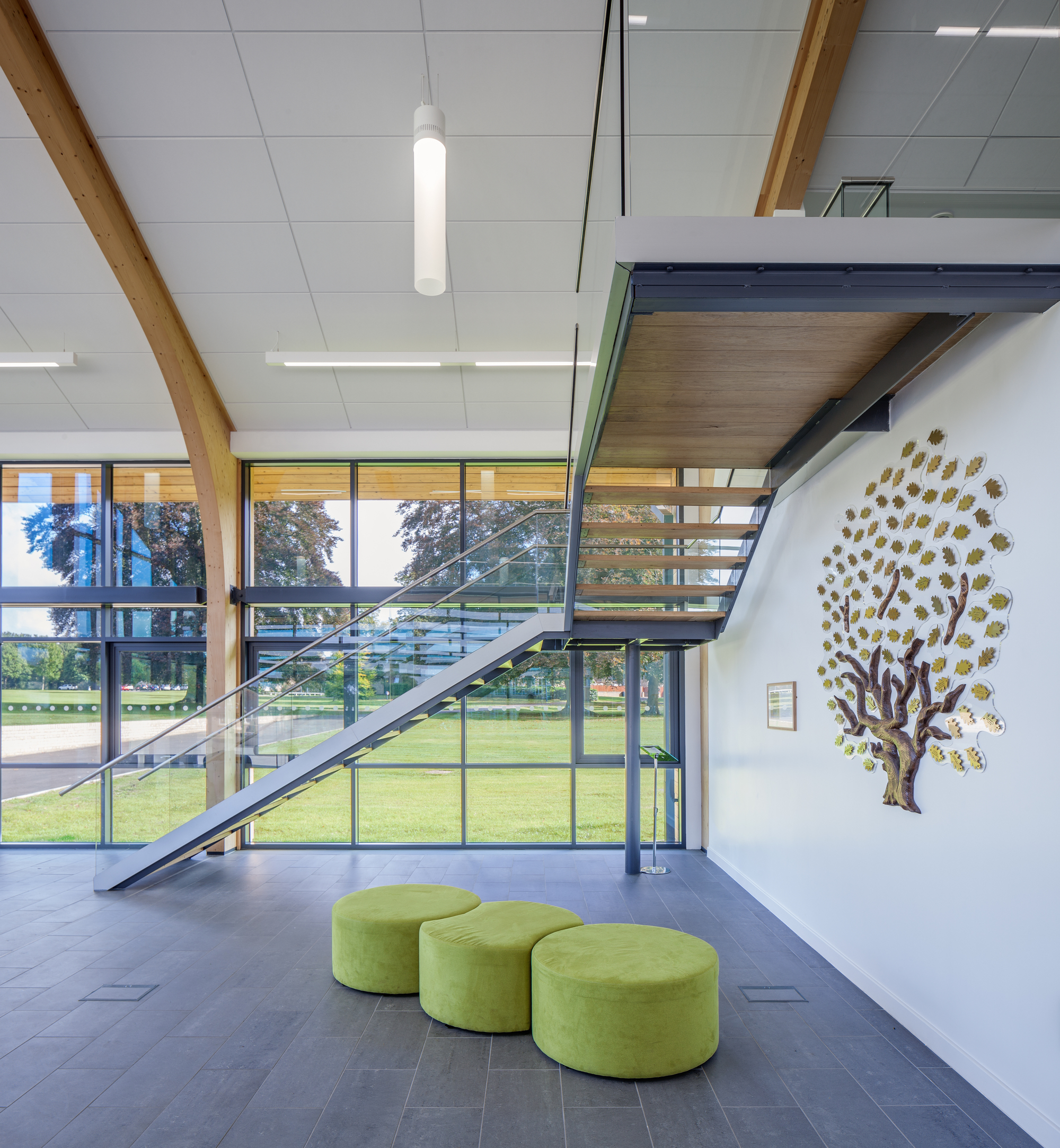 Culford School Learning Resource Centre