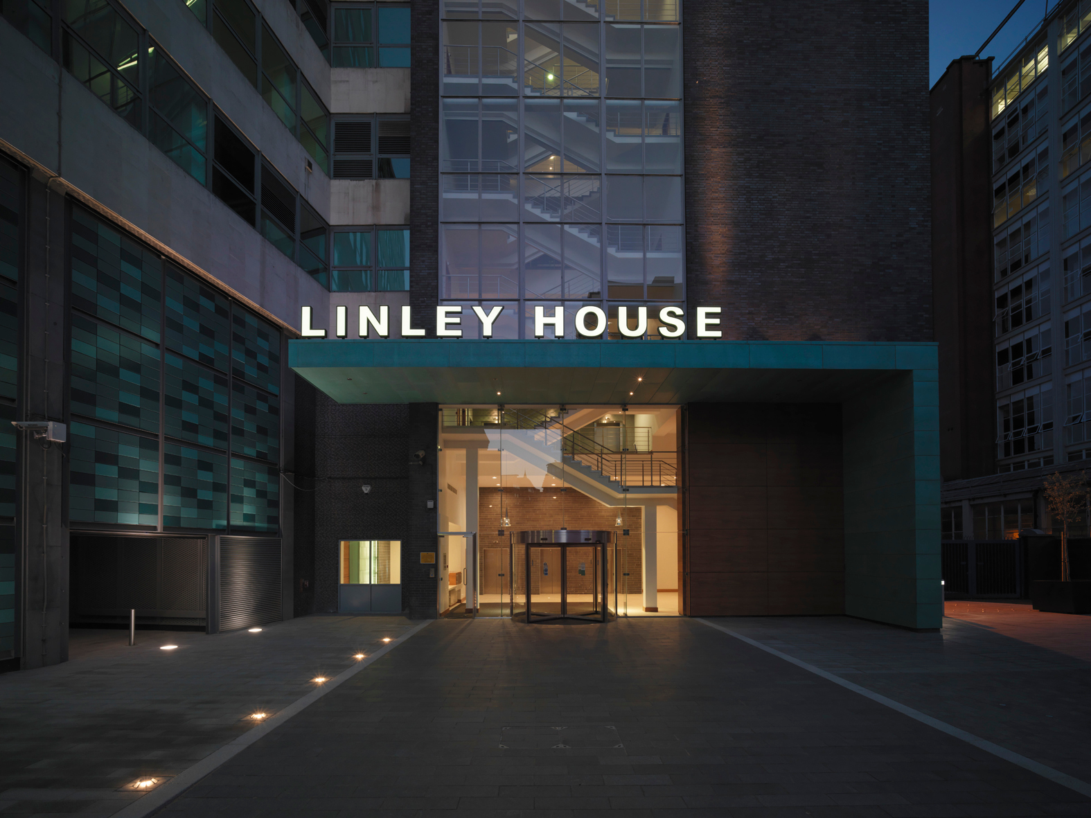 Linley House