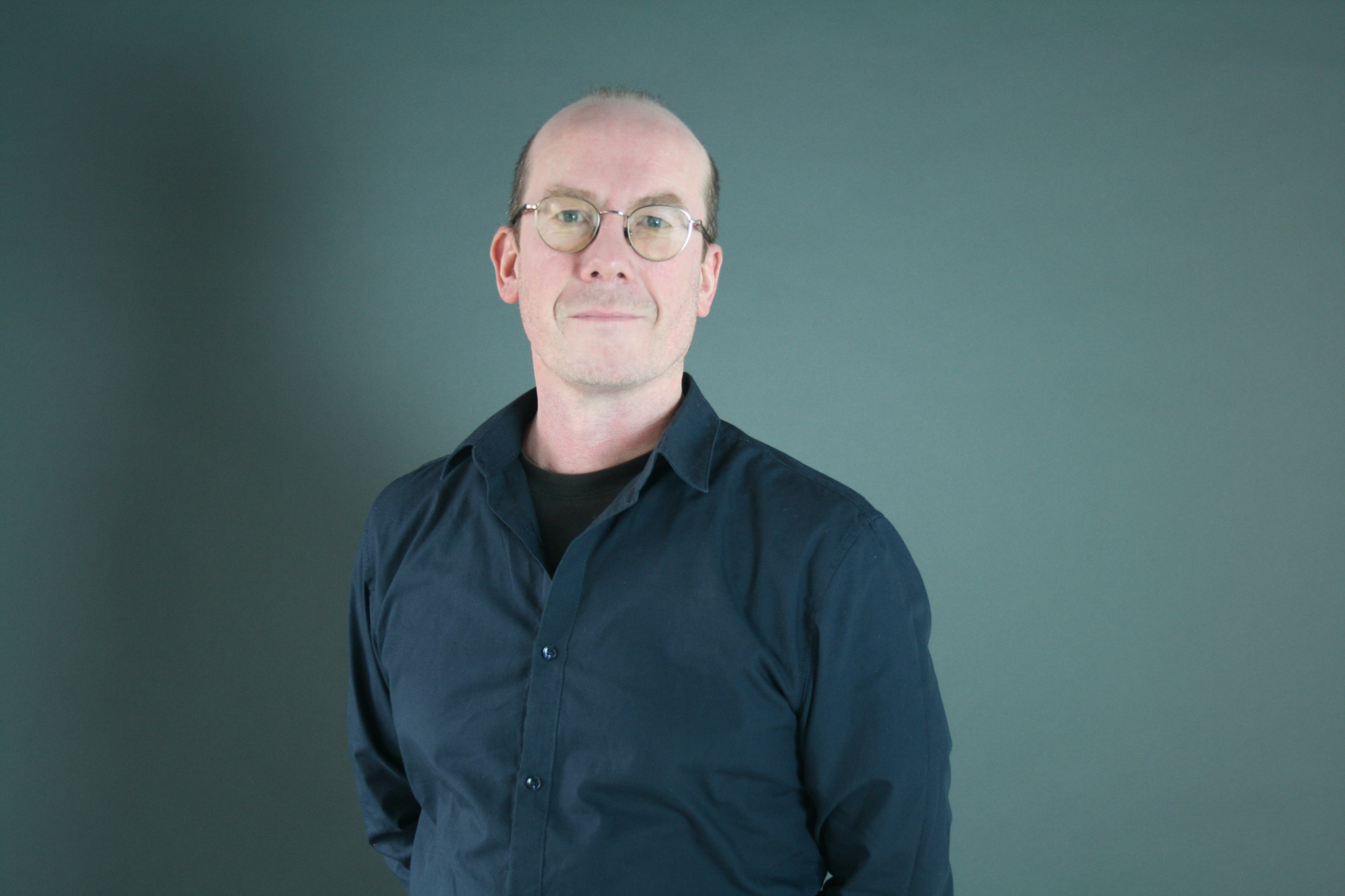 Buttress adds to team with new senior architect