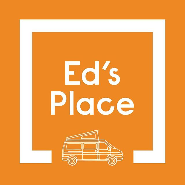 Join us at Ed's Place