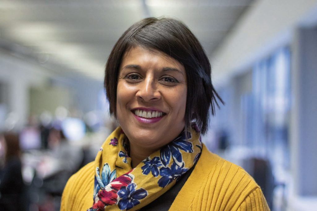 Associate Director Chithra Marsh appointed to RIBA Committees