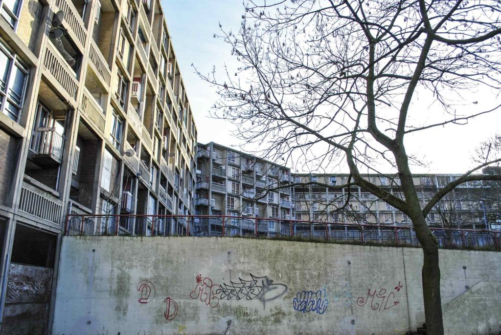 Park Hill Art Space gains planning permission with Heritage Consultancy team support