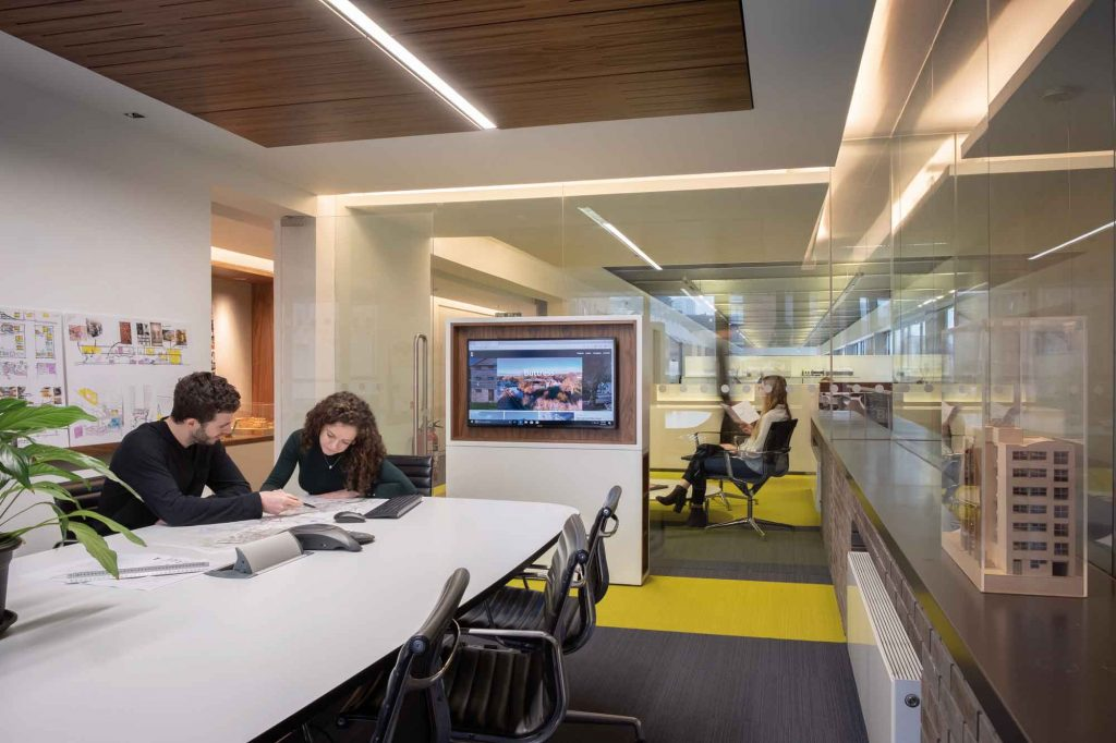 Buttress named in Building's Top 150 Consultants