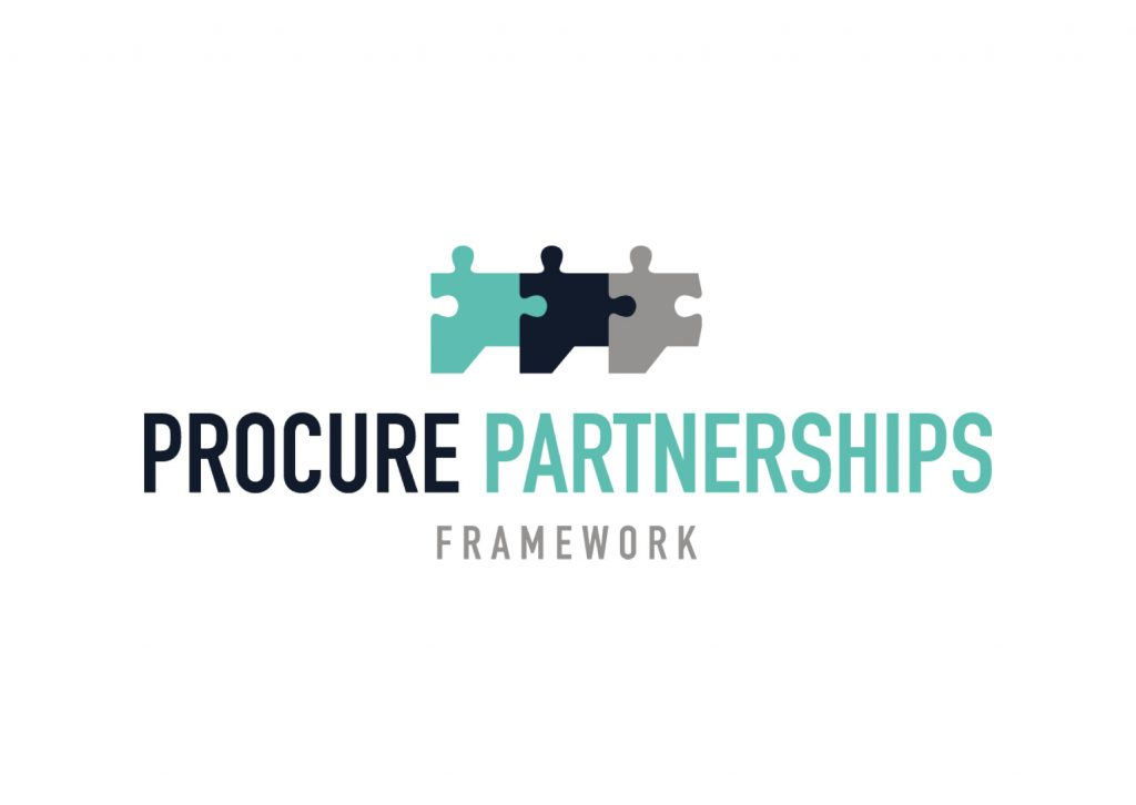 Buttress appointed on Procure Partnerships Framework