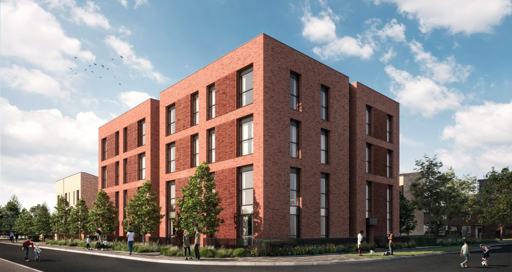 Consultation begins on proposals for Collyhurst South