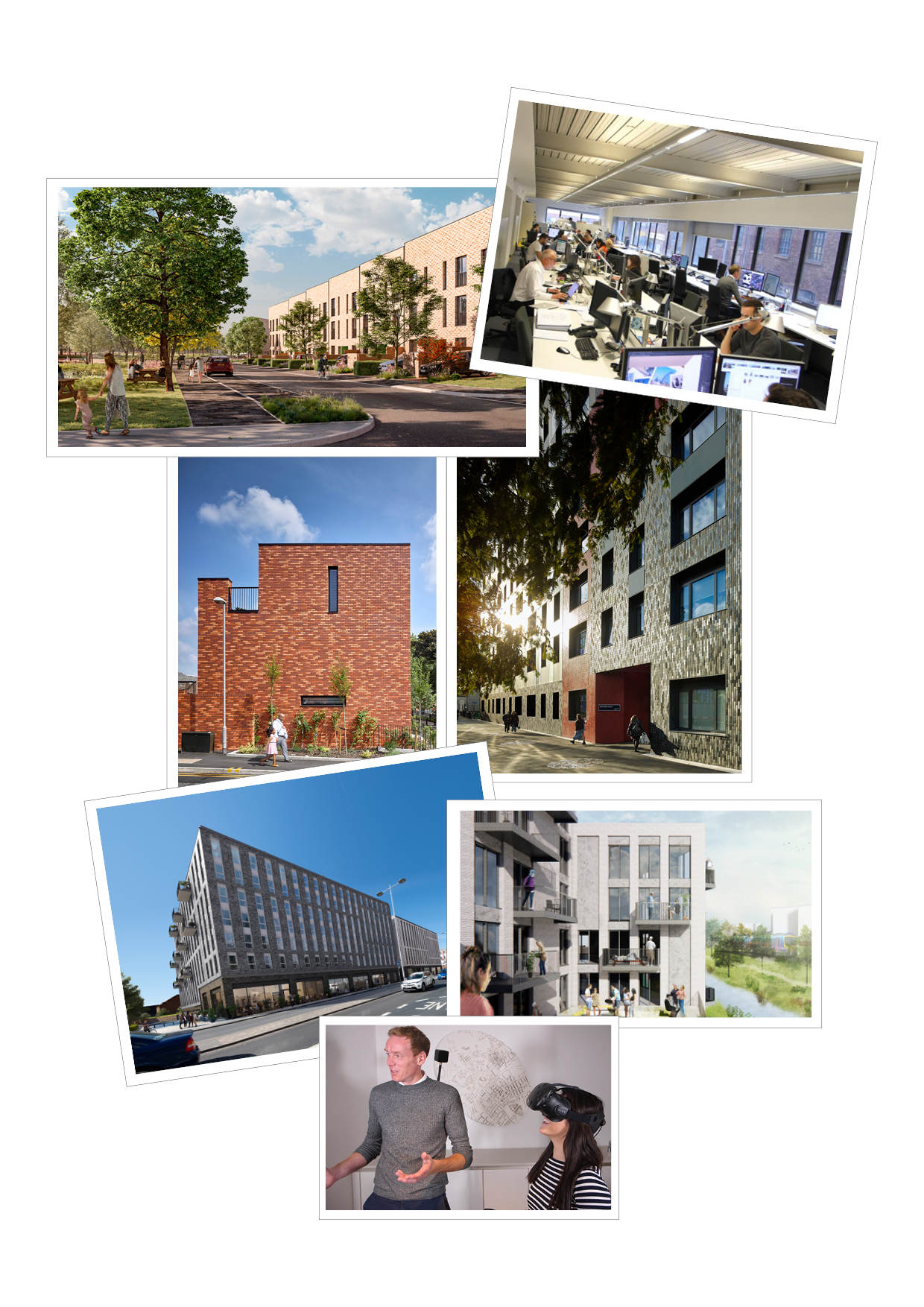 We're hiring: Architectural Technologist