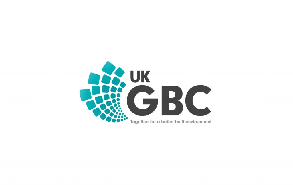 Buttress joins the UK Green Building Council