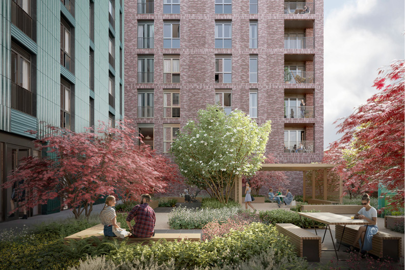 Green light given for four Ancoats schemes
