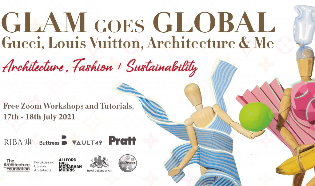 Buttress supports GLAM Goes Global