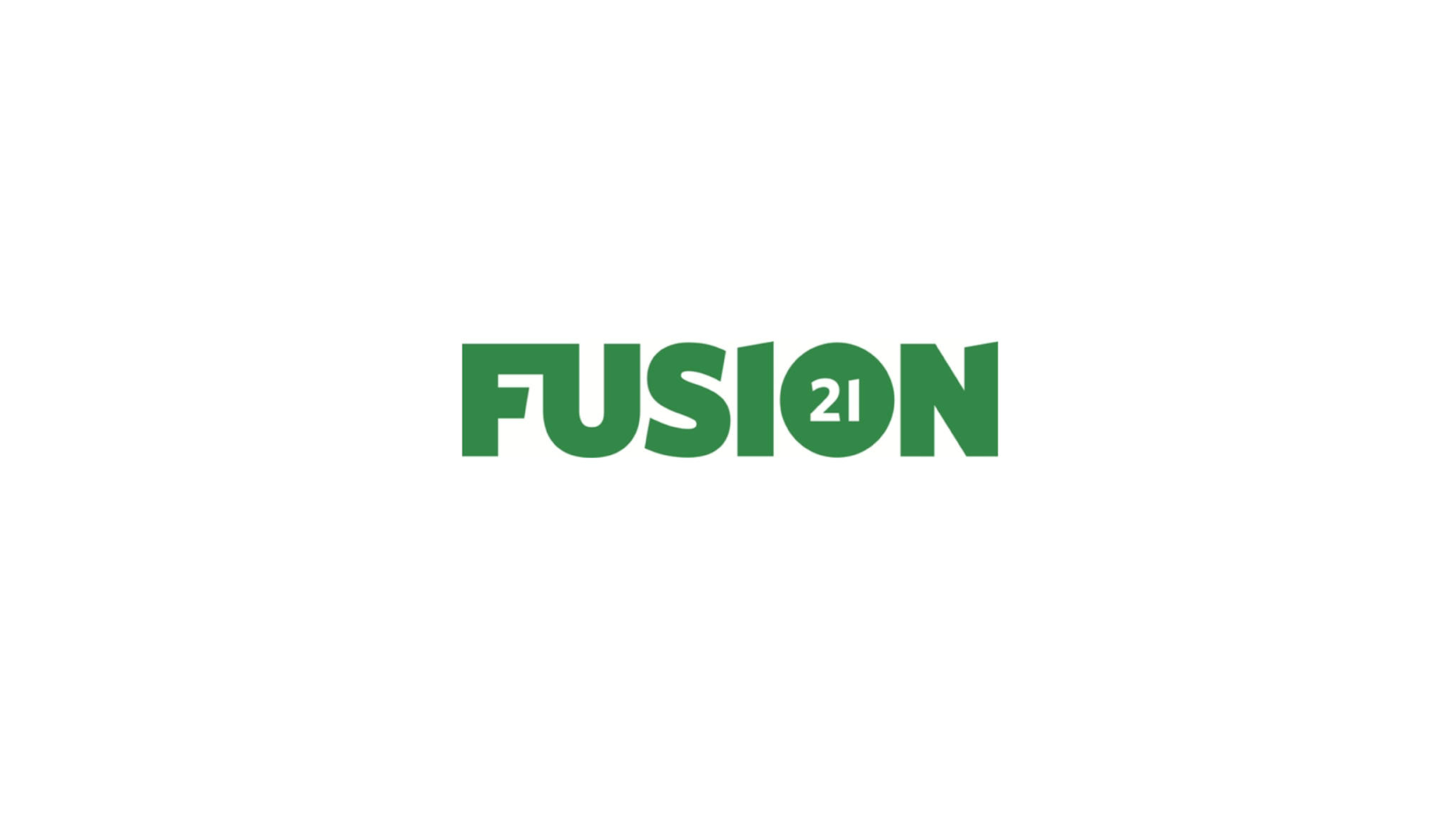 Buttress appointed to Fusion 21 framework